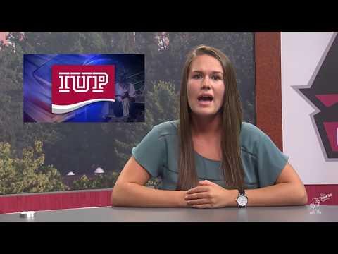 IUP Hawk Talk Season 2 Episode 2