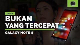 REVIEW Samsung Galaxy Note 8 Indonesia