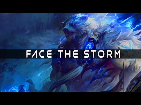 #lol#music#mix Face The Storm  VOLIBEAR Mix League Of Legends