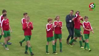 KFCE Zoersel - OG Vorselaar (finale LAVA-beker U15)