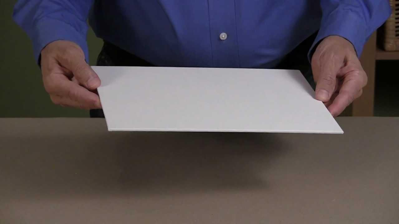 Hardboard Painting Panels
