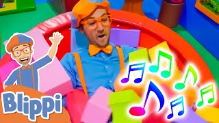 Playground Song   Educational Songs For Kids