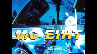 Watch Mc Eiht Flatline video