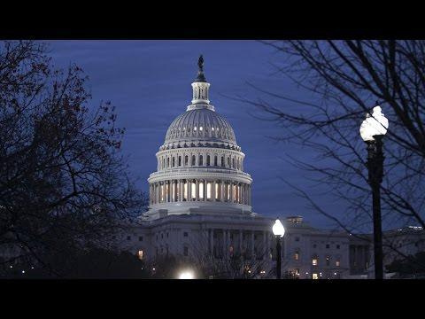 LIVE: How a Trump Presidency Could Shake Up Washington