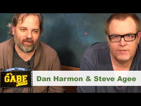 Gabe Time w/ Dan Harmon and Steve Agee   Getting Doug with High