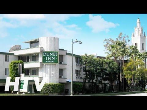 Hotel Dunes Inn - Wilshire en Los Angeles