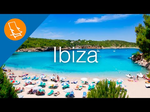 Ibiza - Where clubbing and history exist side by side