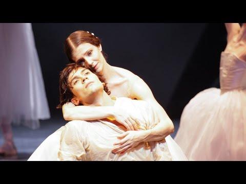 Giselle - Fantastisches Ballett In Zwei Akten