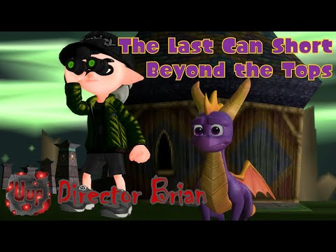 [Splatoon GMod] The Last Can Short - Beyond The Tops (E)