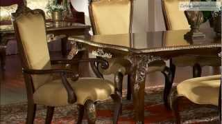 Imperial Court Dining Room Collection From Aico Furniture
