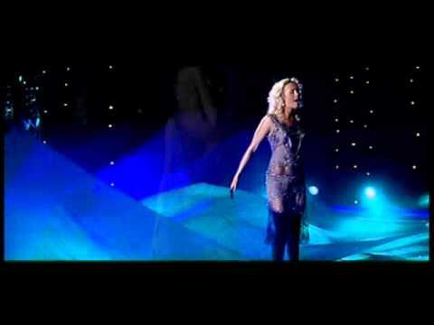 Music video Аня Шаркунова - Аня Шаркунова - Белый флаг