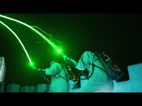 Download MVE - BANKROLL (Official Music Video) #ghostbusters #mvebankroll