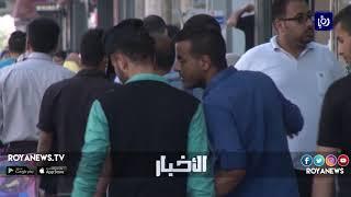 قوات الاحتلال تقصف مواقع في غزة في أول ليلة من رمضان - (17-5-2018)