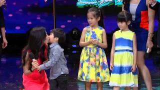 《天天向上》07/10预告: 张庭钟丽缇比赛撒娇 Day Day UP 07/10 Preview: Christy Chung VS Zhang Ting【湖南卫视官方版】