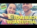 What We Ate | Long Beach Vegan Festival 2017