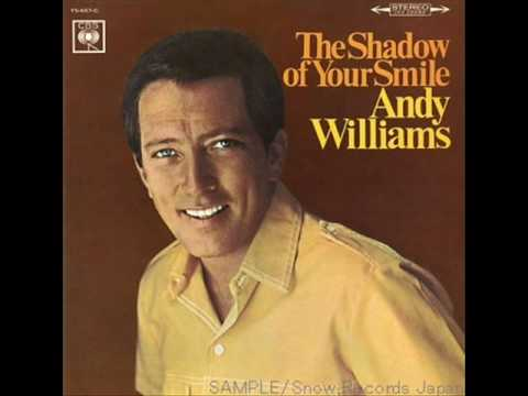 Andy williams i will wait for you lyrics