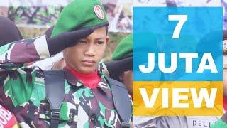 TNI CILIK BERAKSI - BARIS BERBARIS DALAM ACARA PENUTUPAN TMMD KE 102 SUBANG MP3
