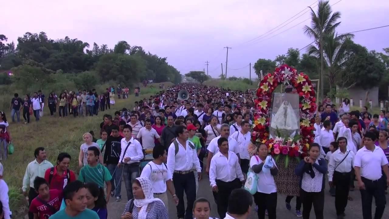 Virgen De La Asunción En Coita