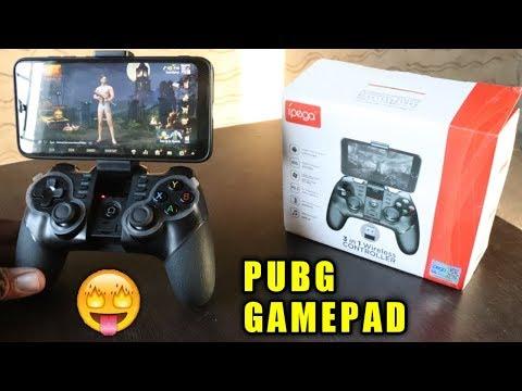 PUBG Mobile Wireless