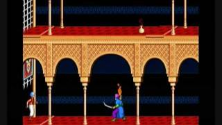 Zagrajmy w Prince of Persia (Mac/Wii) - 6 - Z powrotem w pałacu