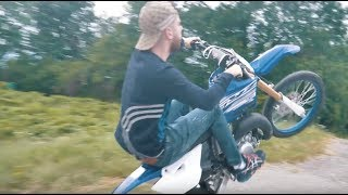 ON REMET À NEUF LA 85 YZ 2019 feat TCQR