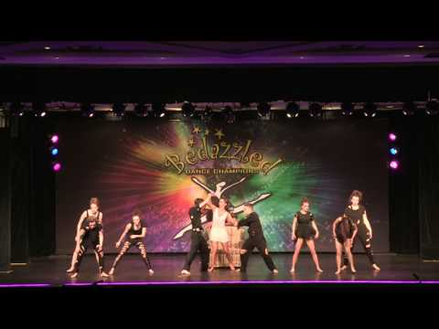 Nightmare (Barrie School of Dance)