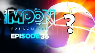 A NEW MEGA EVOLUTION! - Pokémon ULTRA Sun & Moon RANDOMIZER Nuzlocke Episode 36!
