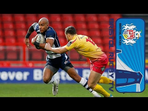 B&I Cup: Bristol Rugby vs Scarlets Premiership Select
