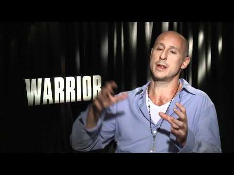 """Director Gavin O'Connor Talks About """"WARRIOR"""""""