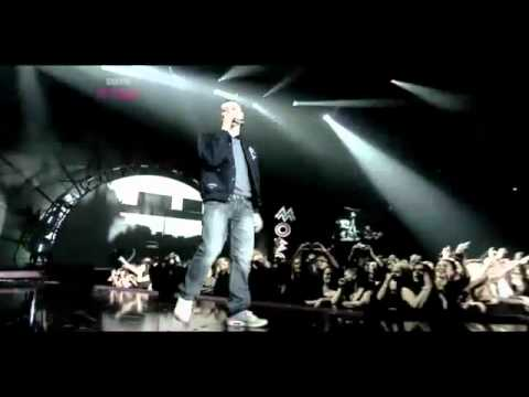 MOBO Awards 2010  Tinchy Stryder Game Over Ft Devlin, Giggs, Pro Green, Tinie Tempah