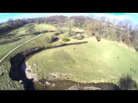 Erddig House Grounds National Trust