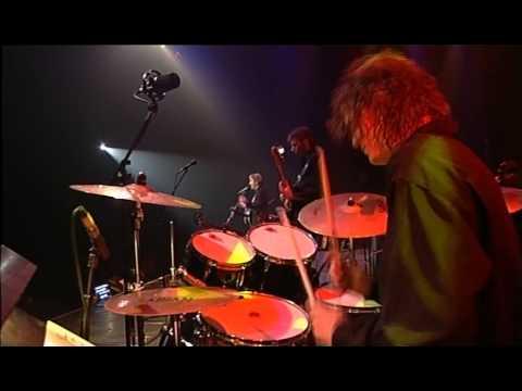 Frank Boeijen- Jazz In Barcelona (Live in Antwerpen)