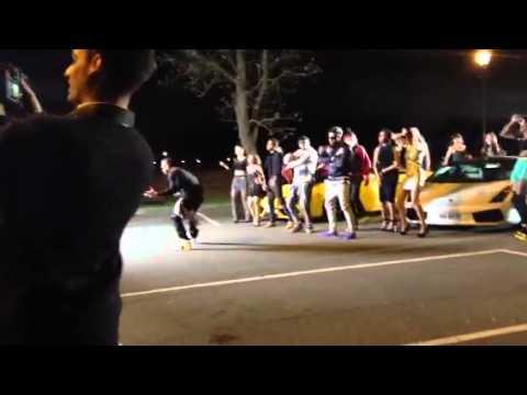 Bebo Yo Yo Honey Singh Behind The Scene