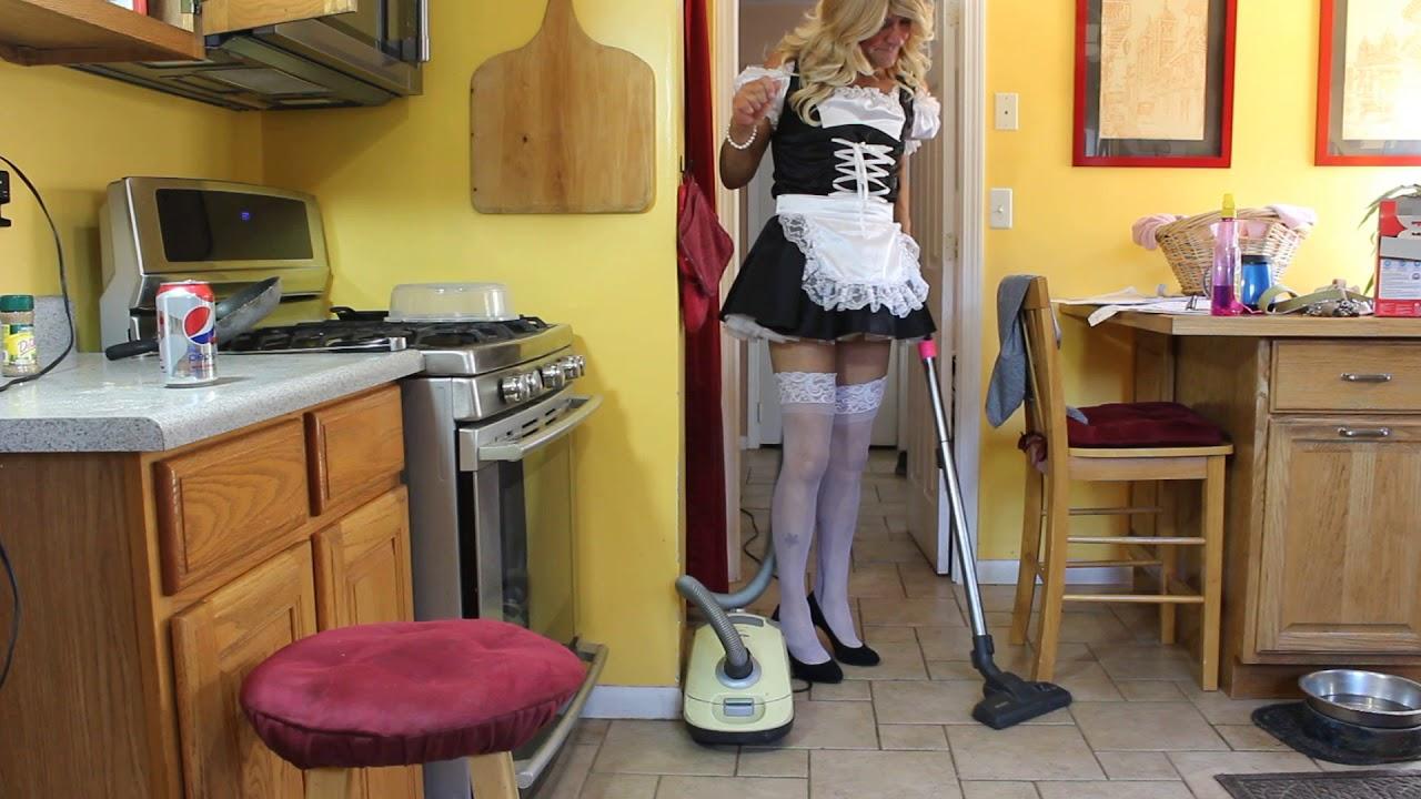 Mature Maids