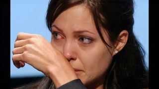 Angelina Jolie ora por un milagro y Dios le responde