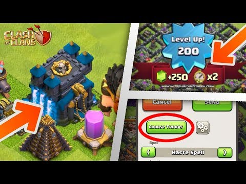 7 Things That Clash Of Clans Should Add In 2018 - Town Hall 12, Troop Bank! | Update Wishlist
