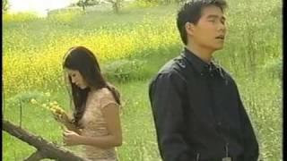 Tú Nhi - Lâm Gia Minh - Xin Vẫy Tay Chào.VOB