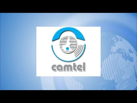 Cameroun, CONNEXION INTERNET PAR SATELLITE