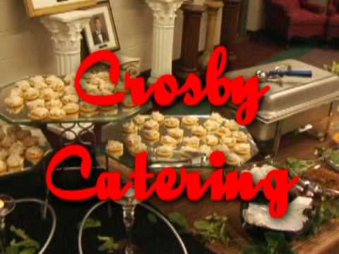 Crosby Catering Commercial