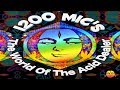 1200 Micrograms The World Of The Acid Dealer ᴴᴰ mp3