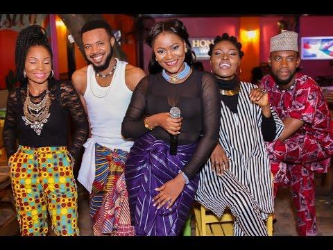Soul Afrik Talent Show Week 2 at Bottles Restaurant