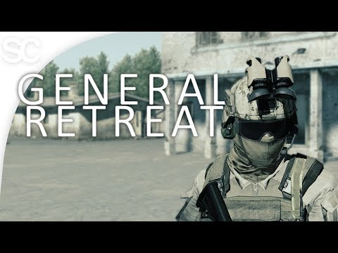 General Retreat