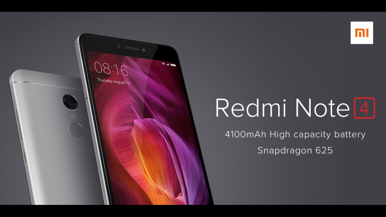 Redmi Note 4 Unboxing: UNBOXING (4GB +64GB) Our Expectations