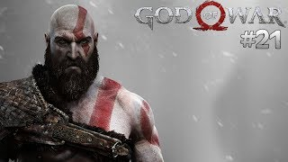 GOD OF WAR : #021 - Vater Verrat - Let's Play God of War Deutsch / German