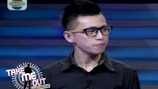 Single Man - Jackry - Take Me Out Indonesia 4