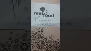 Real Food South Beach (Singapore)
