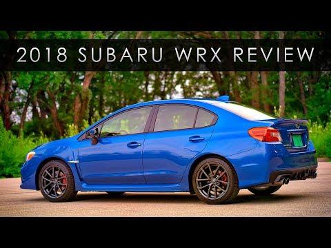 Review | 2018 Subaru WRX | Same Old Story