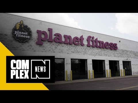 Nude Gym-Goer Claims He Thought Planet Fitness Was a 'Judgement- Free' Zone