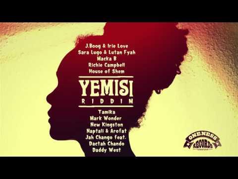 J Boog & Irie Love | Been So Long | Yemisi Riddim