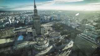 Timelapse Teaser Warsaw